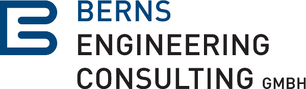 Logo der BERNS Engineering Consulting GmbH